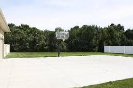 Pin By Pro Dunk Hoops On Pro Dunk Hoops Basketball Goals Backyard Basketball Lush Lawn Basketball Court Backyard