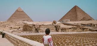 السياحة بمصر - موضوع