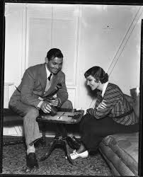 The Academy - Clark Gable and Claudette Colbert play... | Facebook
