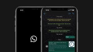 WhatsApp rilascia l'aggiornamento tanto atteso per iOS 13 con ...