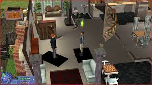 Sims 2 Ultimate Collection - Blackboxes under feet (Win10 AMD gpu ...