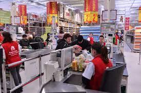 Ce salarii plătesc marile reţele de super şi hipermarketuri ...