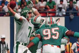 Throwback Thursday: The Day Wesley Walker Torched The Miami ...