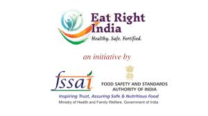 "pib] ""Eat Right India"" Movement – Civilsdaily"
