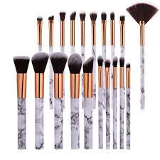 face makeup brush tool