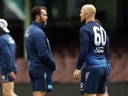 AFL teams: Sam Simpson in for Jack ...