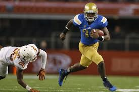 Myles Jack, the top LB in the NFL Draft, also had a stint as one ...