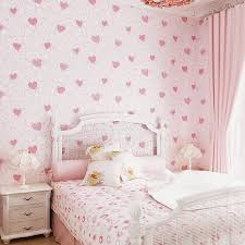 Sweet Cartoon 3d Embossed Heart Pattern Wallpaper Kids Rooms Pink Girl Bedroom Decor Wallpapers Self Adhesive Wall Paper Ez050 Wallpapers Hd Background Wallpapers Hd Free From Sophine11 18 71 Dhgate Com