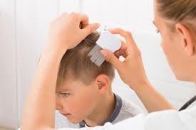 headlice an action plan for pas