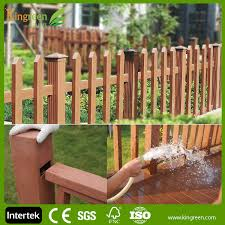 New Design Composite Decking Plastic Children Fence Small Garden Fence Dog Runs Fence Buy Plastic Children Fence Small Garden Fence Dog Runs Fence Product On Alibaba Com