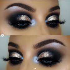 glam makeup looks for your prom beauty