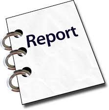 Admin Report