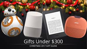 gift guide 2017 the best