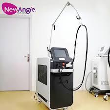 removal 755nm alexandrite laser hair