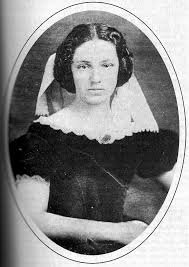 Agnes Charlotte Peterson (Smith) (1836 - 1873) - Genealogy