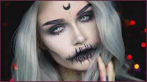 witch inspired makeup ideas for