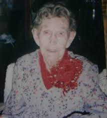 Ida Walters Bridges (1888-1986) - Find A Grave Memorial