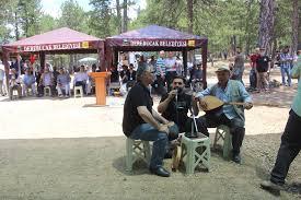 Derebucak'ta tanışma ve kaynaşma etkinliği - Anadolu'nun ORTAK AKLI
