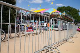 Crowd Control Barricades Crowd Control Barriers United Rent A Fence