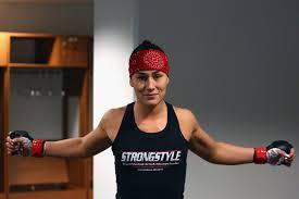 Jessica Eye's Rough Ride in the UFC   FIGHTLAND