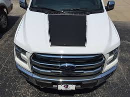 2015 2016 2017 2018 2019 2020 Ford F 150 Vinyl Hood Decal Etsy
