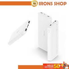 HÀNG TỐT] Sạc dự phòng Xiaomi Redmi 20000mAh/10000 mAh thiết kế nhỏ gọn -  CHÍNH HÃNG - BẢO HÀNH 6 THÁNG