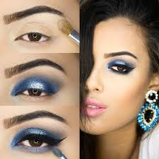 shades of eye shadows suite your eye color