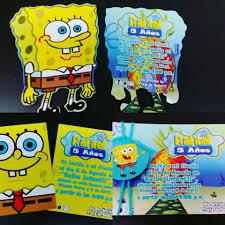 Invitaciones De Cumpleanos De Bob Invitaciones Azul Violetta