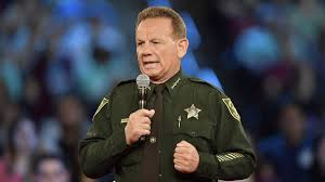 Sheriff Scott Israel dumped over Parkland shooting failures; new sheriff is  Gregory Tony - South Florida Sun Sentinel - South Florida Sun-Sentinel