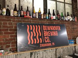 Image result for downriver brewing
