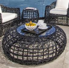 7 wicker coffee tables for your outdoor
