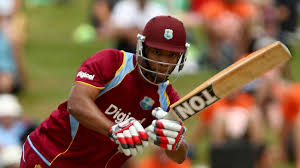 West Indies call up Jermaine Blackwood and Leon Johnson for New ...