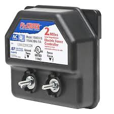 Fi Shock 2 Mile Ac Powered Low Impedance Fence Charger Ea2m Fs Zarebasystems Com