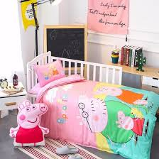 organic cotton baby room bedding sets