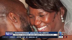 Remembering Jacquelyn Smith - YouTube