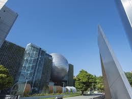 พิพิธภัณฑ์วิทยาศาสตร์เมืองนาโกย่า | Visit Nagoya-ข้อมูลการท่องเที่ยวนาโกย่า
