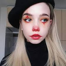 makeup ideas which are scary