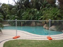 Swimming Pool Temp Fence Hire Perth All Fence U Rent