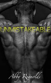 Unmistakeable (Forehead Kisses #7) by Abby Reynolds
