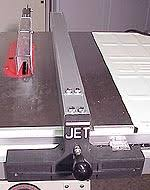 Jet Jwts 10jf Table Saw Review Newwoodworker Com Llc