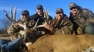 Ohio Hunting Preserve