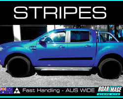 Ford Ranger Stickers Got Free Shipping Au
