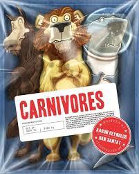 Carnivores by Aaron Reynolds - STEM Read