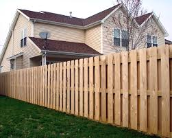 What Types Of Wood Is Best For Fences Metro Fence