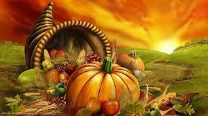 thanksgiving day autumn fruit harvest