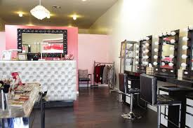 los angeles beauty salon makeup mandy
