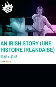 Critique Avis Kelly Rivière : An irish story de Kelly Rivière | One Man  Show Culture-Tops