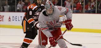 hockey faces toughest test yet in bgsu
