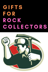 9 of the best gifts for rock collectors