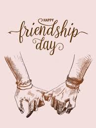 friendship quotes to wish happy friendship day